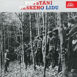 Povstání českého lidu - Valentin Gába (Audiokniha)