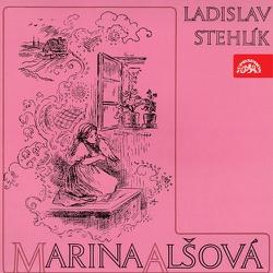Marina Alšová - Ladislav Stehlík (Audiokniha)