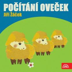 Počítání oveček - Jiří Žáček (Audiokniha)