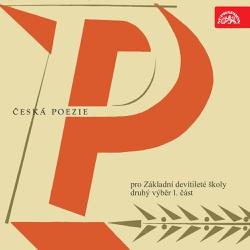 Česká poezie pro Základní devítileté školy - druhý výběr 1. část - Jan Neruda (Audiokniha)