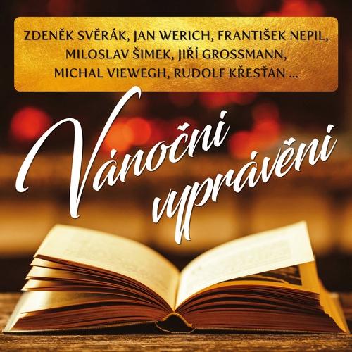 Vánoční vyprávění - Michal Viewegh (Audiokniha)