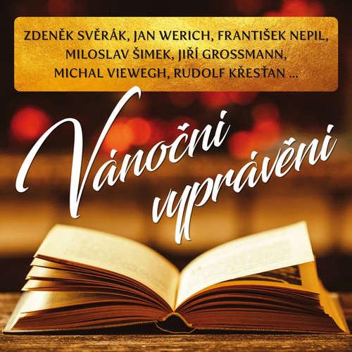 Audiokniha Vánoční vyprávění - Michal Viewegh - Zdeněk Svěrák