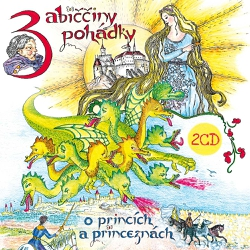 Babiččiny pohádky o princích a princeznách 1 & 2 - Roman Cejnar (Audiokniha)