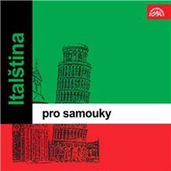 Italština pro samouky - Jarmila Janešová (Audio libro)