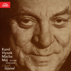 Máj - úryvek - Karel Hynek Mácha (Audiokniha)