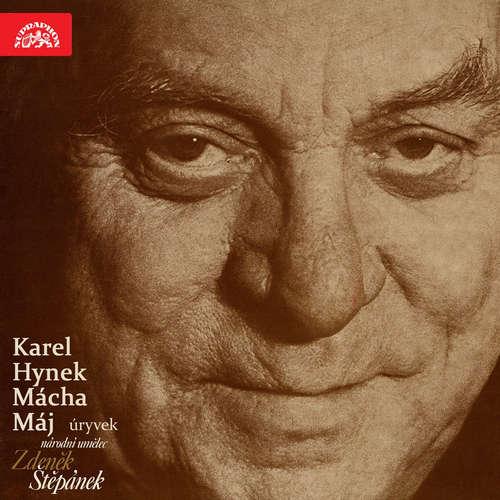 Audiokniha Máj - úryvek - Karel Hynek Mácha - Zdeněk Štěpánek