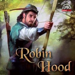 Robin Hood - Ivan Rössler (Audiokniha)