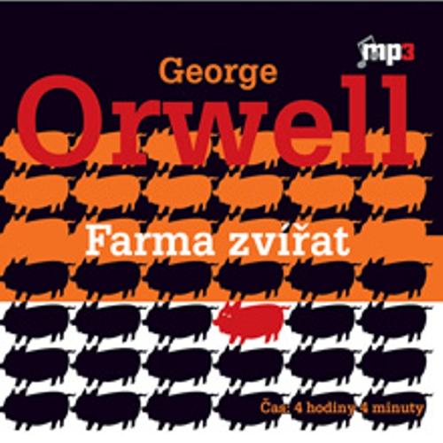 Farma zvířat - George Orwell (Audiokniha)