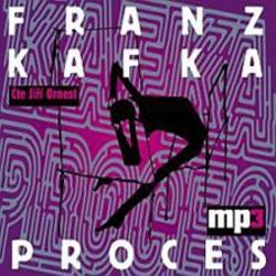 Proces - Franz Kafka (Audiokniha)