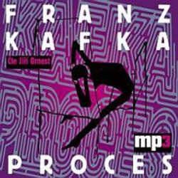 Audiokniha Proces - Franz Kafka - Jiří Ornest