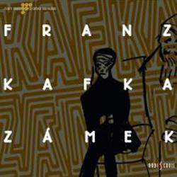 Zámek - Franz Kafka (Audiokniha)