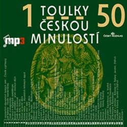 Audiokniha Toulky českou minulostí 1 - 50 - Josef Veselý - Igor Bareš