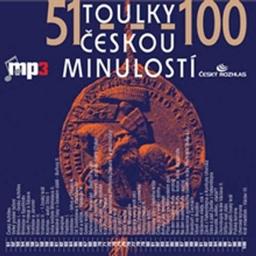 Toulky českou minulostí 51 - 100