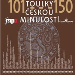 Toulky českou minulostí 101 - 150 - Josef Veselý (Audiokniha)