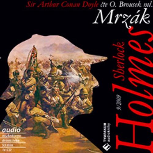 Sherlock Holmes 9 - Mrzák - Arthur Conan Doyle (Audiokniha)