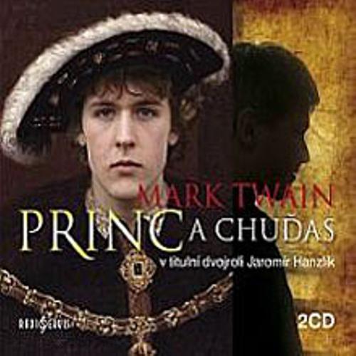 Princ a chuďas - Mark Twain (Audiokniha)