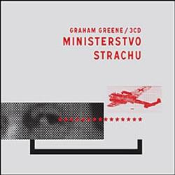 Ministerstvo strachu - Graham Greene (Audiokniha)