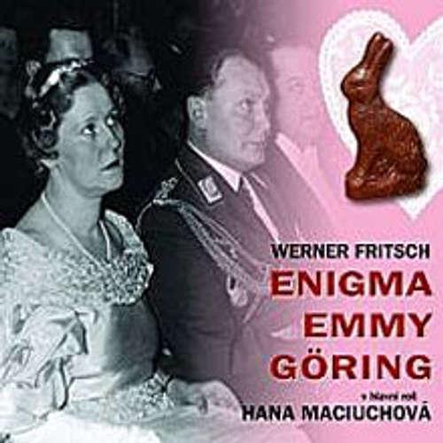 Enigma Emmy Göring