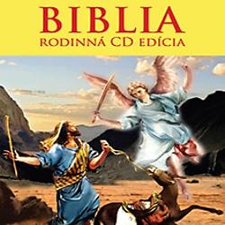 Biblia - Starý Zákon (11 - 20) - Rôzni Autori (Audiokniha)