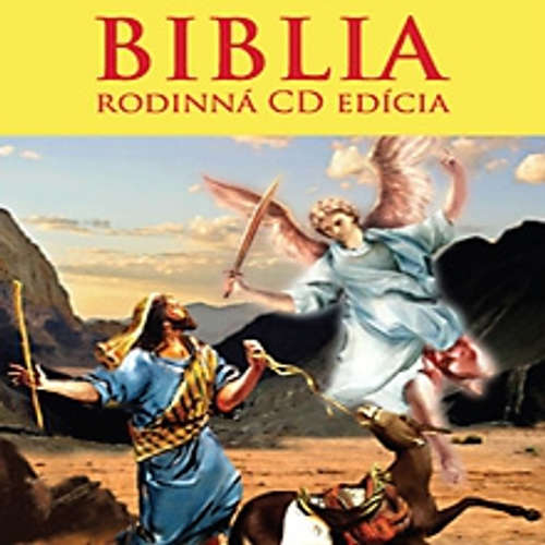 Biblia - Starý Zákon (11 - 20)