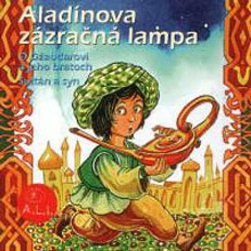 Aladínova zázračná lampa
