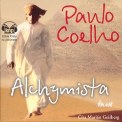 Alchymista - Paulo Coelho (Audiokniha)