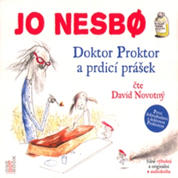 Doktor Proktor a prdicí prášek - Jo Nesbo (Audiokniha)