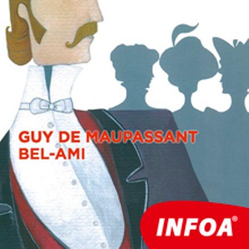 Bel-Ami (FR) - Guy de Maupassant (Livre audio)