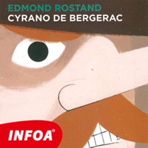 Cyrano de Bergerac (FR) - Edmond Rostand (Livre audio)