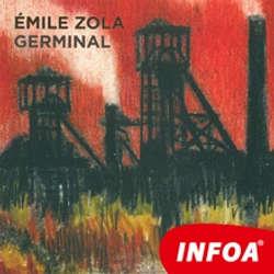 Livre audio Germinal (FR) - Emile Zola - Rôzni Interpreti