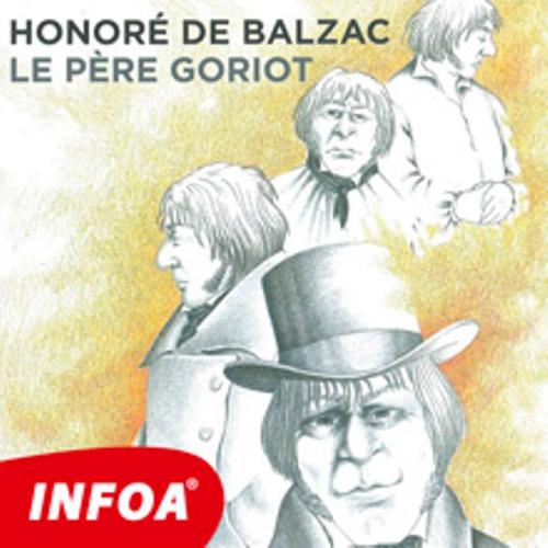 Le Père Goriot (FR) - Honoré de Balzac (Livre audio)