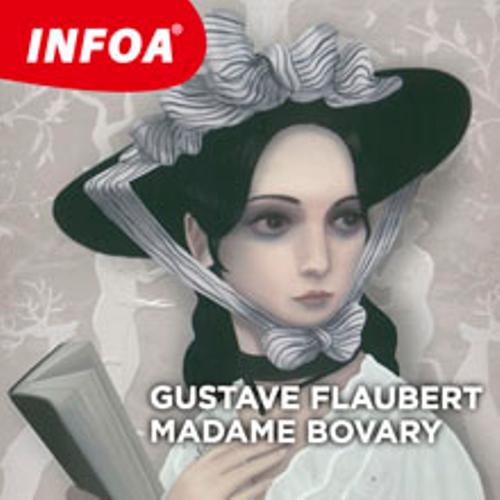Madame Bovary (FR) - Gustav Flaubert (Livre audio)