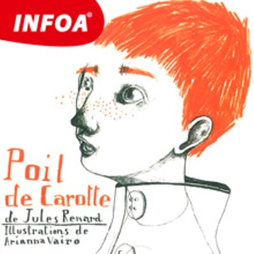 Poil de Carotte (FR) - Jules Renard (Livre audio)