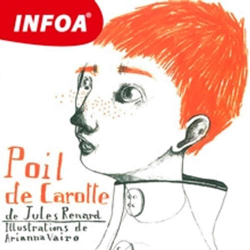 Livre audio Poil de Carotte (FR) - Jules Renard - Rôzni Interpreti