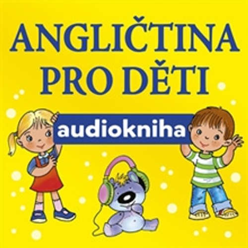 Angličtina pro děti