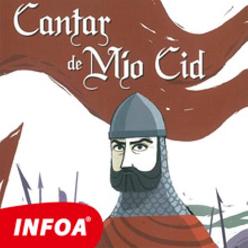 El Cantar de Mio Cid (ES) - Autor Neznámy (Audiolibro)