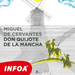 Don Quijote de la Mancha (ES) - Miguel de Cervantes (Audiolibro)