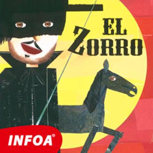 El Zorro (ES) - Johnston McCulley (Audiolibro)