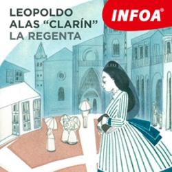 """La Regenta (ES) - Leopold Alas """"Clarin"""" (Audiolibro)"""