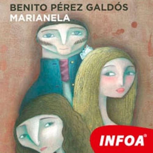 Audiolibro Marianela (ES) - Benito Perez Galdos - Rôzni Interpreti