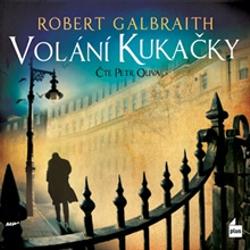 Volání Kukačky - Robert Galbraith (Audiokniha)