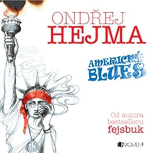 Americký blues