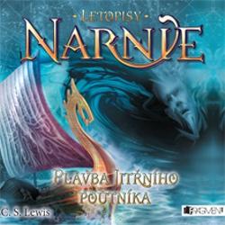 Letopisy Narnie 5 - Plavba Jitřního poutníka - Clive Staples Lewis (Audiokniha)