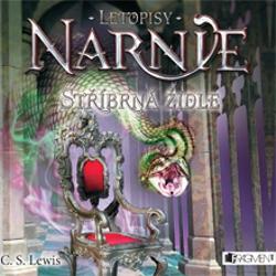Letopisy Narnie 6 - Stříbrná židle - Clive Staples Lewis (Audiokniha)