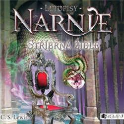 Audiokniha Letopisy Narnie 6 - Stříbrná židle - Clive Staples Lewis - Miroslav Táborský
