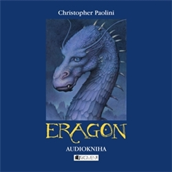 Eragon - Christopher Paolini (Audiokniha)