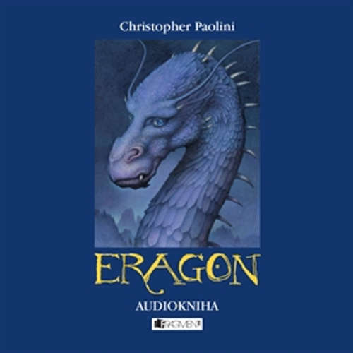 Audiokniha Eragon - Christopher Paolini - Martin Stránský