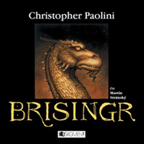 Brisingr - Christopher Paolini (Audiokniha)