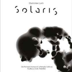 Audiokniha Solaris - Stanislaw Lem - Richard Honzovič