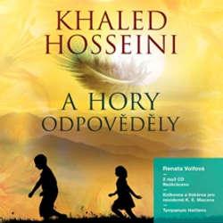 Audiokniha A hory odpověděly - Khaled Hosseini - Renata Volfová